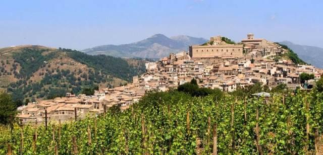 Borghi - Montalbano Elicona