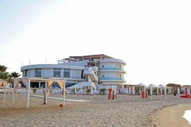 Hotel del Sole Resort – Margherita di Savoia (BT) | Puglia Hotel