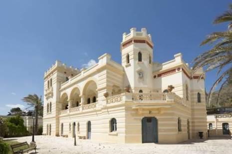 Residence Villa Raffaella – Santa Cesarea Terme (LE) | Puglia Residence