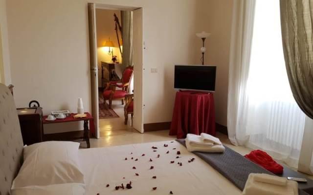 Dimora San Leucio – Lecce (LE) | Puglia Residenze Storiche
