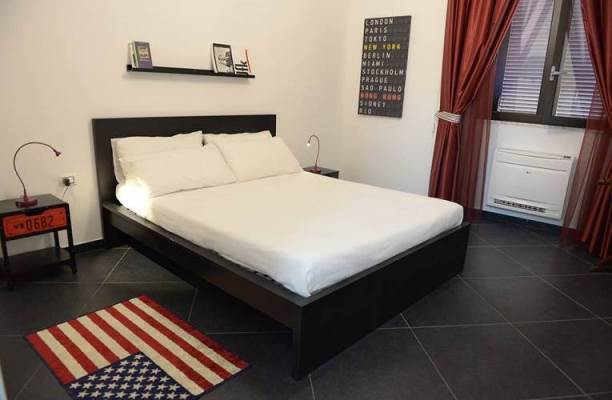 Bed and Breakfast Maria Vittoria and Apartments – Brindisi | Puglia B&B