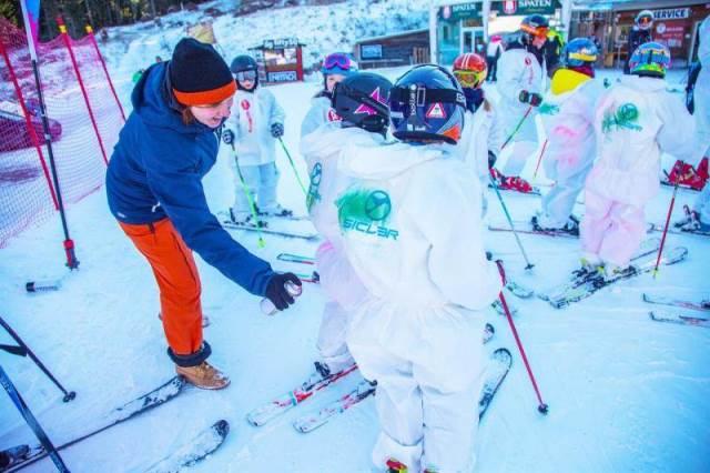 Vacanze invernali in Trentino
