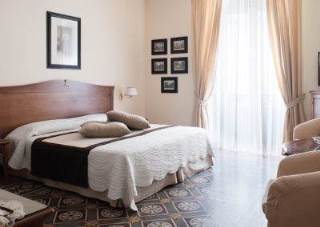 Offerte Hotel Akropolis Taranto - Bosco delle Pianelle