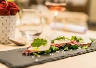 Wine Experience e Cooking Class Villa Donna Lisa Wine Hotel