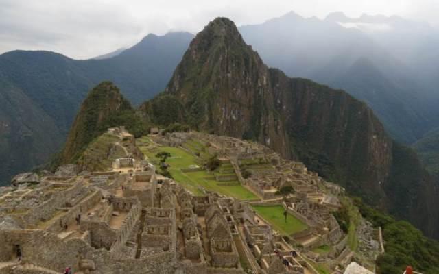 Viaggio in Perù e Bolivia alla scoperta dell' astronomia Inca