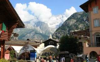 #EasyLoves | Vacanze a Courmayeur
