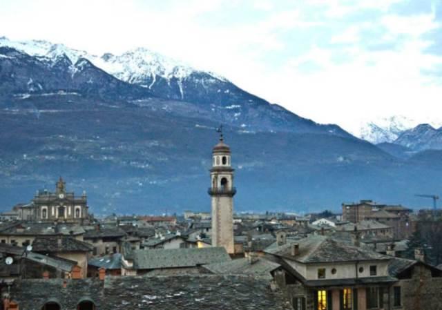 Vacanze in Valtellina