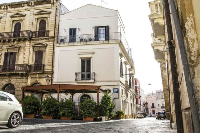 Bed and Breakfast Acquapazza – Brindisi (BR) | Puglia Bed and Breakfast
