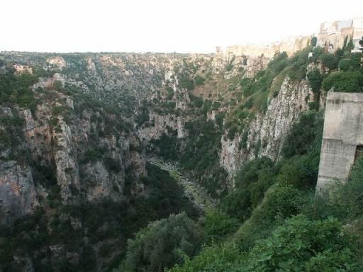 Offerte Hotel Akropolis – Taranto | Escursione da Castellaneta a Laterza