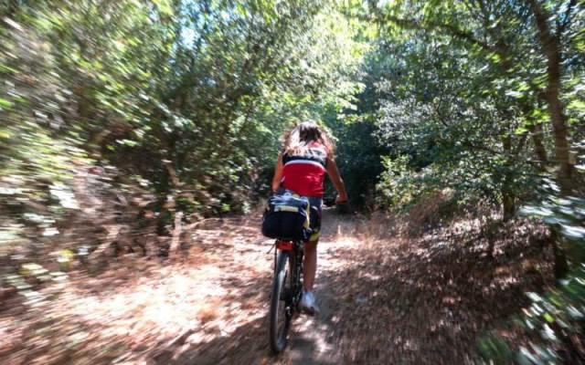 Offerte Hotel Akropolis – Taranto | Escursione in bicicletta sulle Murge