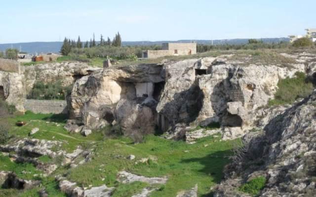 Offerte Hotel Akropolis – Taranto | Escursione nella Lama di Pensiero