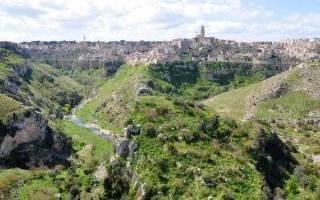 Offerte Hotel Akropolis – Taranto | In cammino da Ginosa a Matera