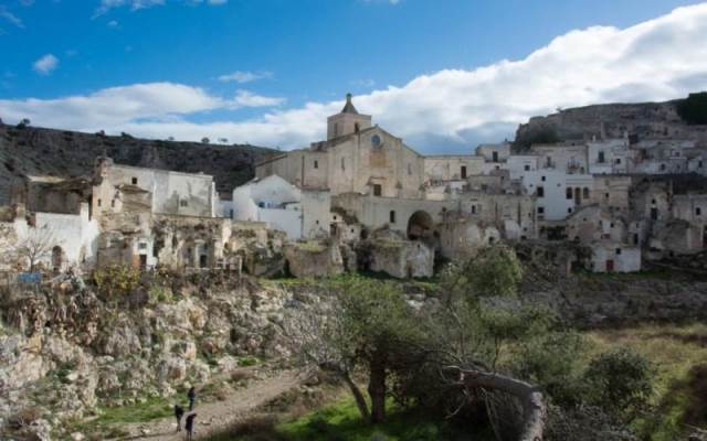 Offerte Hotel Akropolis – Taranto | Tra la gravina di Laterza e Ginosa