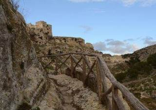 Hotel Akropolis - la gravina di Laterza e Ginosa