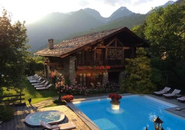 Mont Blanc Hotel Village – La Croisette, La Salle (AO) | Valle d'Aosta Hotel