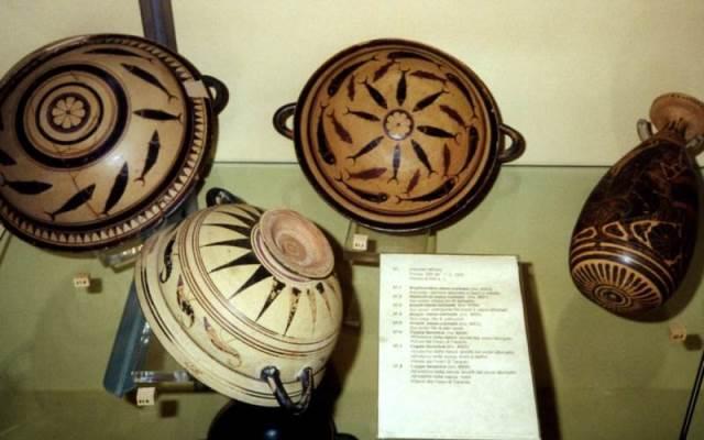 Offerte Hotel Akropolis – Taranto | Week-end al Museo Marta'