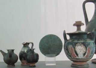 Week-end al Museo Martà di Taranto