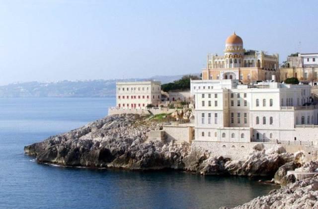 Palazzo De Donno – Santa Cesarea Terme (LE) | Puglia Appartamenti