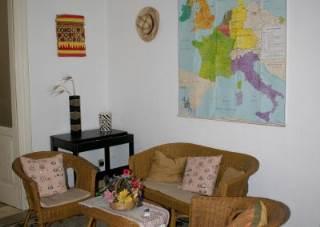 Appartamento Turistico Ricci