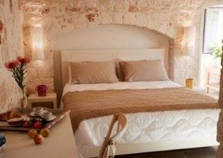 Country Resort Masseria Grieco