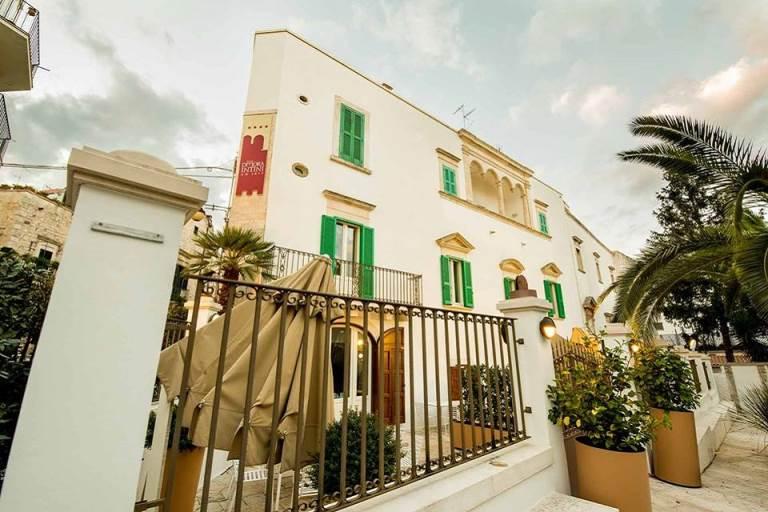 Hotel Dimora Intini – Noci (BA) | Puglia Hotel
