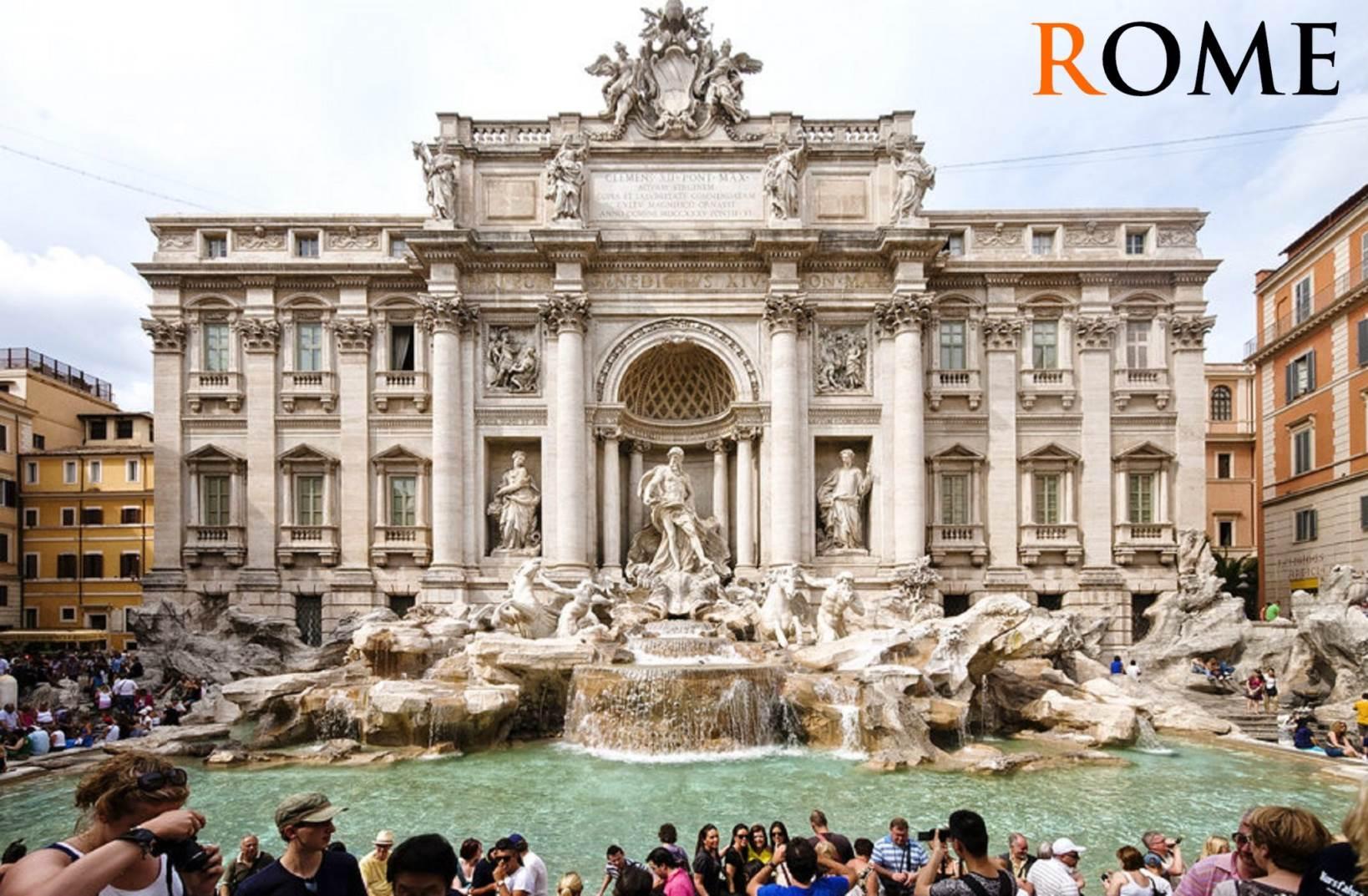 besøke latium roma