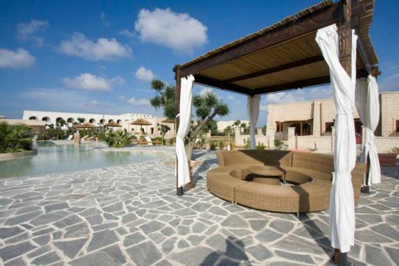 Resort Oasi del Visir – San Vito dei Normanni (BR) | Puglia Resort