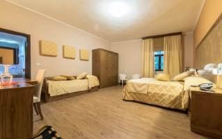 Offerte 1 Maggio: Villa Donna Lisa Wine Hotel – Salice Salentino (LE)