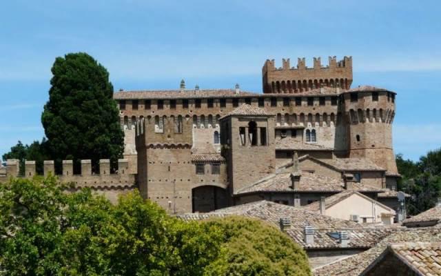 Eletto il Borgo dei Borghi 2018: è Gradara il più bello d'Italia