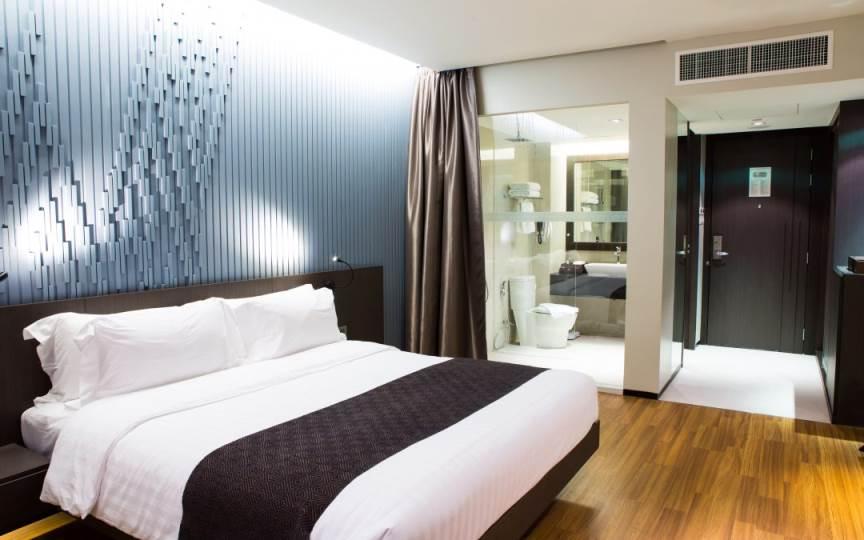 Camera d'albergo: guida per controllare la qualità della stanza