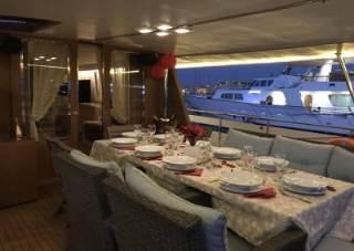 Yacht offerte luxury