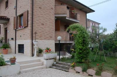 Bed and Breakfast La Tartaruga – Civitanova Marche (MC) | Marche B&B