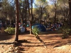 Camping Il Golfo