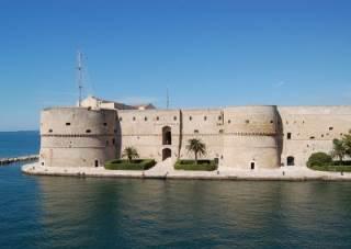 Castello Aragonese Taranto: Weekend arte e cultura