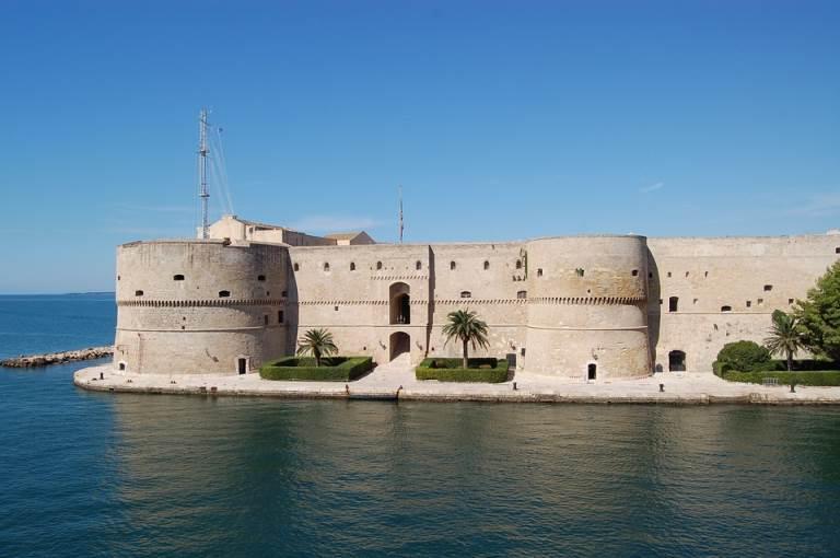 Offerte Hotel Akropolis – Taranto | Weekend arte e cultura