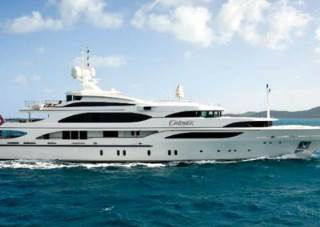 Offerta Yacht Lady Michelle