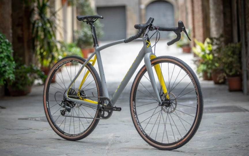 Life Sic2Sic | Viaggiare in sella alle biciclette Gravel