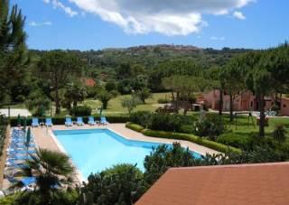 Resort Casa Campanella