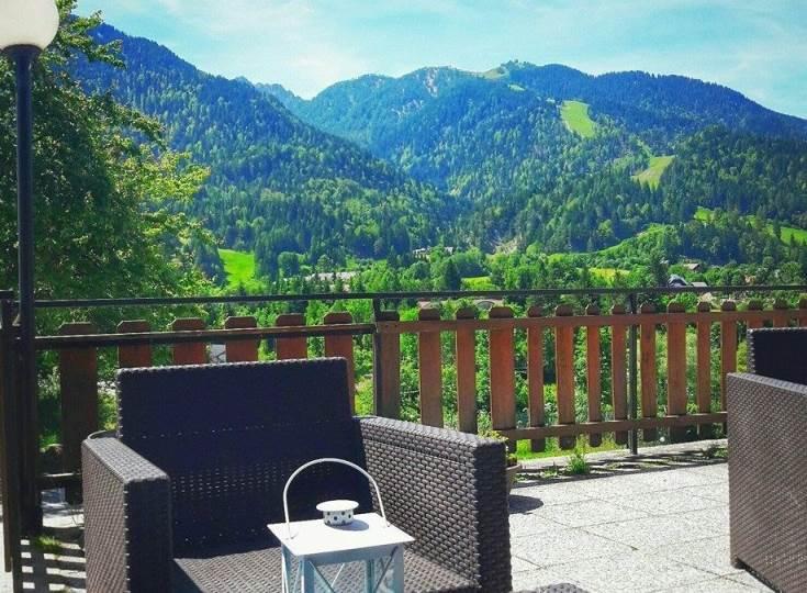Sport Hotel Bellavista – Tarvisio (UD) | Friuli Venezia Giulia Hotel