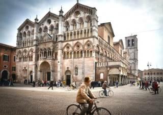 Language Cultural Stay in Ferrara