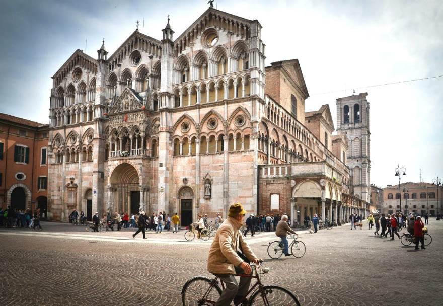 Soggiorno Linguistico - Culturale a Ferrara con Italian ...