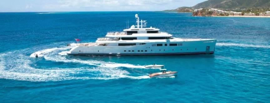 Offerta Yacht Nautilus   Per una vacanza all'insegna del lusso