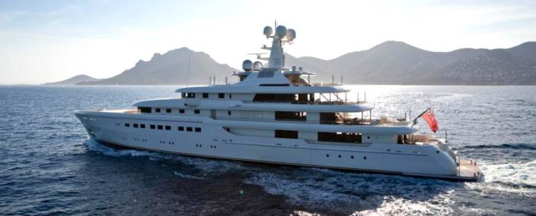Offerta Yacht Romea | Per una vacanza all'insegna del lusso