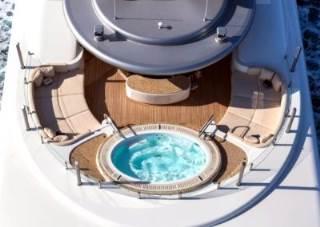 Offerta Yacht Romea
