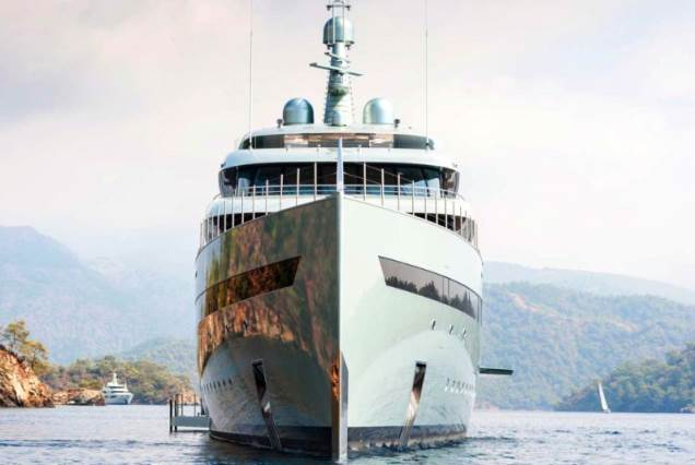 Yacht Savannah Offer | For your luxury experience