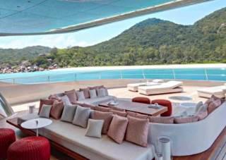 Offerta Yacht Savannah