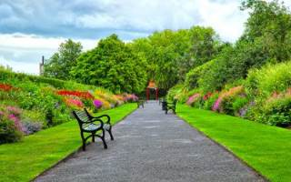 #EasyLoves   La nostra top 10 di parchi e giardini d'Italia