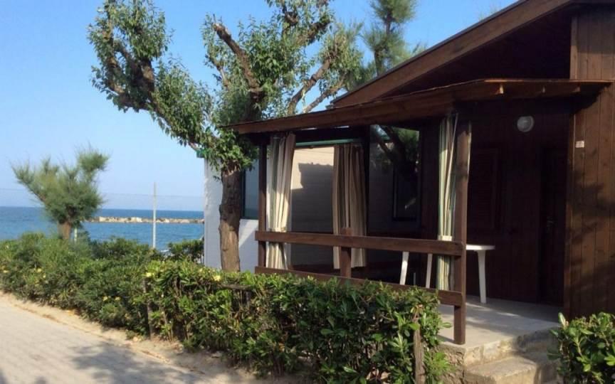 Camping Village Girasole – Fermo (FM) | Marche Villaggi