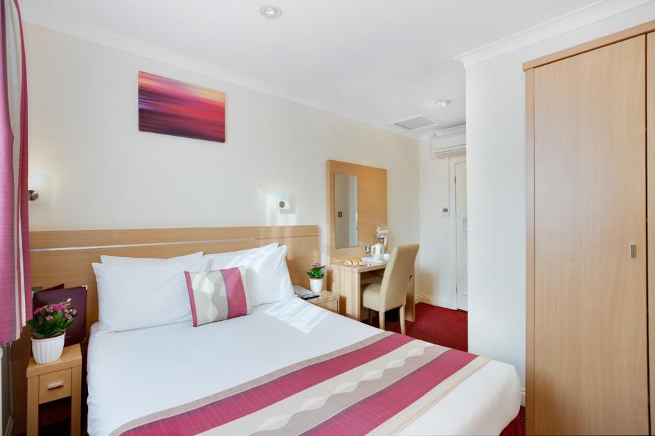 hotel 3 stelle a Londra