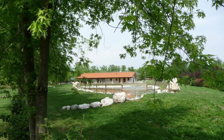 Gelindo dei Magredi Country Resort – Vivaro (PN) | Friuli Agriturismi